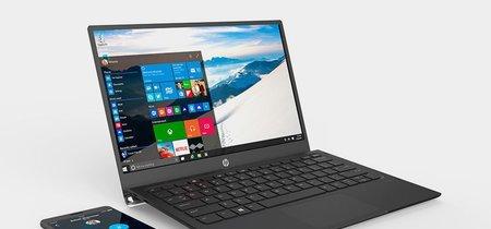 El nuevo Lap Dock que preparan en HP para acompañar al HP Elite x3 ya se deja ver en vídeo