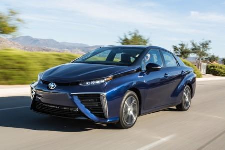 Alemania ya habló: para el 2030 no permitirá la circulación de autos a gasolina en su territorio