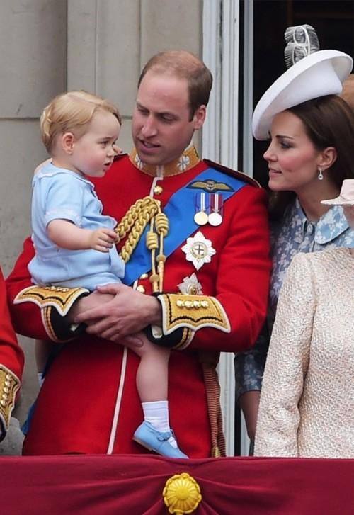 ¡Este finde nos bautizan a la princesa Charlotte! ¿Irán Brangelina?