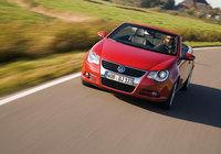 Volkswagen EOS, nuevo equipamiento y opciones