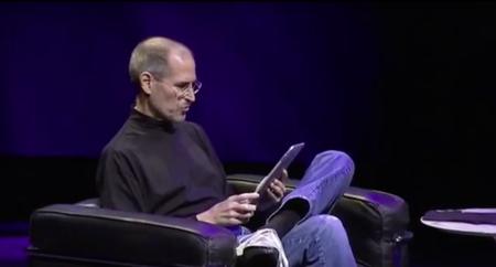 Applesfera Jobs Presentacion Ipad 2010