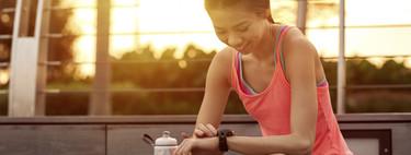 Black Friday 2019: mejores ofertas de pulseras de actividad y relojes deportivos