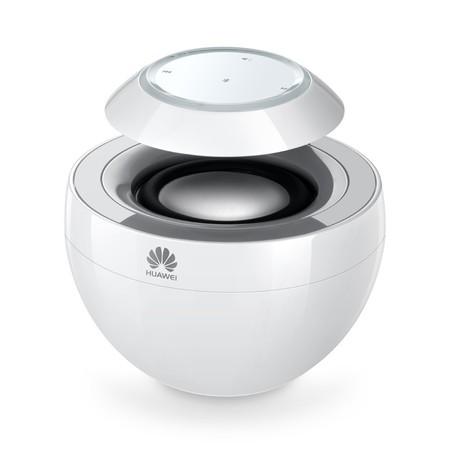 Altavoz Bluetooth Huawei AM08, con sonido envolvente, por 16,95 euros