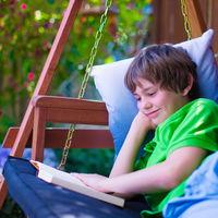 Día Mundial del Autismo: más de treinta cuentos adaptados para niños con autismo