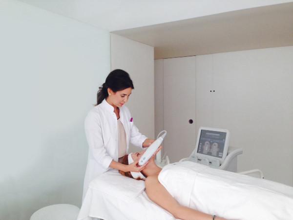 Leticia Ultherapy