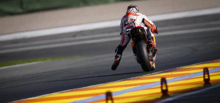 Nicolas Goubert nos cuenta su punto de vista sobre los nuevos Michelin de MotoGP