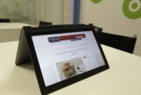 Lenovo IdeaPad Yoga 13, análisis