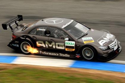 El acuerdo entre Ralf y Mercedes parece inminente