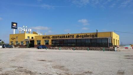 Hotel Segobriga