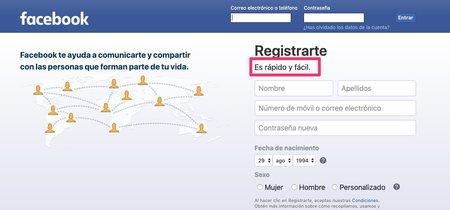 Facebook niega que vaya a cobrar por acceder a la red social