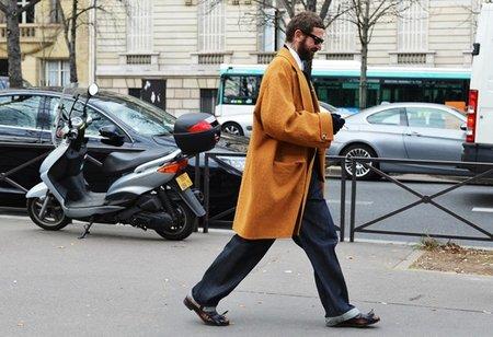 Tendencias en calzado: para los mocasines, flecos y borlas
