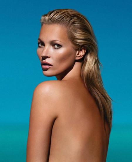Adiós al desnudo de Kate Moss (por su hija)