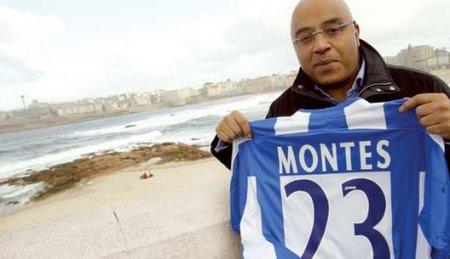 Fallece Andrés Montes