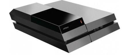 Nyko revela un dispositivo para expandir la memoria interna del PS4