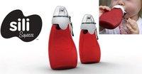 Sili Squeeze: dispensador de puré sin cuchara