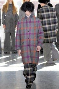 Duckie Brown Otoño-Invierno 2012/2013 en la Semana de la Moda de Nueva York