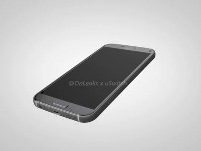 Nuevas filtraciones nos enseñan cómo podrían ser los nuevos Galaxy S7 y S7 Plus de Samsung