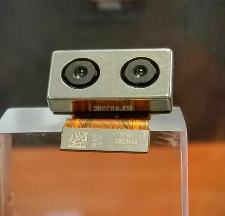 Huawei P9 Modulo Camara Leica 2