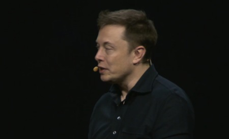 Musk 1