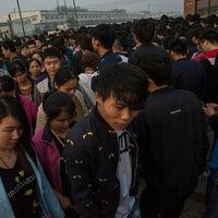 Apple confirma que en la fabricación del iPhone X en Foxconn han trabajado estudiantes horas extra ilegales [Actualizado]