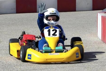 Circuito Fernando Alonso Alquiler Karts : Fernando alonso en silverstone seis horas de pasado y futuro