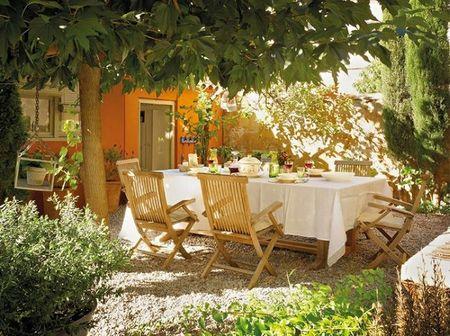 Una casa llena de encanto en el Ampurdán