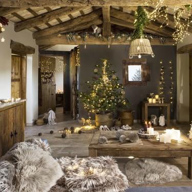 Natural, clásica, sofisticada... ¿Cómo prefieres la Navidad Muy Mucho?
