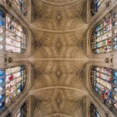 Foto 3 de 7 de la galería patrones-catedralicios en Decoesfera