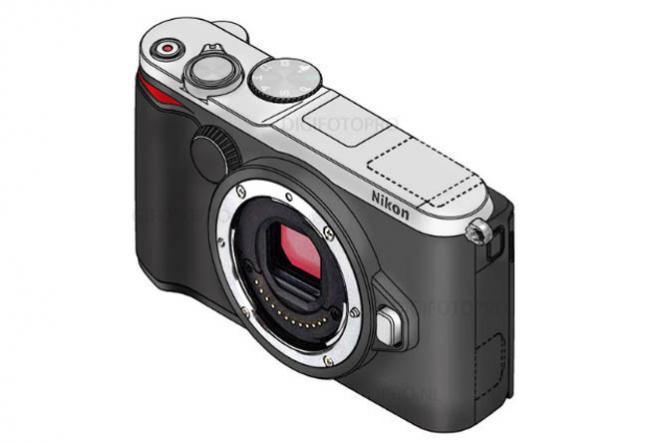 Ya conocemos las posibles especificaciones de la Nikon 1 V3, la próxima sin espejo de esta firma
