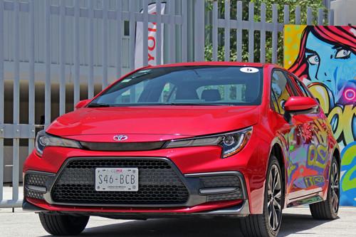 Toyota Corolla Hybrid y SE 2020, roadtrip: ¿Es grande la diferencia de consumo entre ambos?