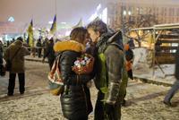 Una desgarradora descripción fotográfica de la crisis ucraniana, premiada con el W. Eugene Smith Memorial Fund
