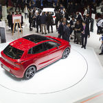 Los 51 lanzamientos del Auto Show de Ginebra 2017, a un clic