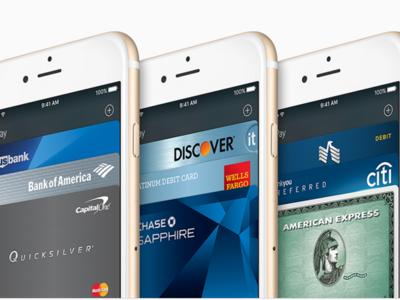 Apple Pay llegará a China esta semana y podría aterrizar en Francia al finalizar 2016