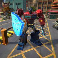 Los Autobots y los Decepticons se volverán a enfrentar en el recién anunciado Transformers: Battlegrounds