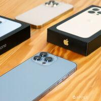 iOS 15.1 ya está disponible: SharePlay, ProRes en los iPhone 13, ajustes en el modo Macro y HomePod mini en Lossless y Dolby Atmos