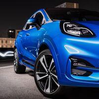 Ford y Mahindra cancelan planes de una alianza en conjunto que produciría autos eléctricos