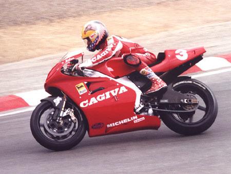Laguna Seca 1993