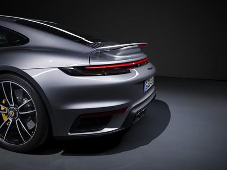 Porsche 911 Turbo Aerodinamica 03