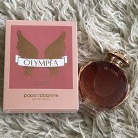 Paco Rabanne presenta su nueva fragancia: Olympéa Legend. La hemos probado y es perfecta para los días de verano más dulces