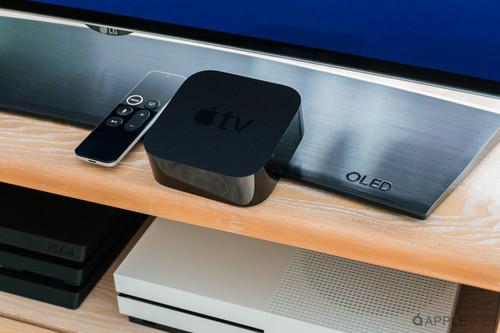 Análisis Apple TV 4K (2017), el nuevo Lord Comandante de vuestro salón