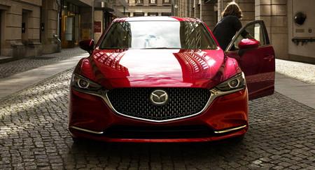 Mazda6 2019 4
