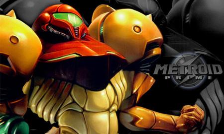 Un nuevo 'Metroid' podría llegar pronto