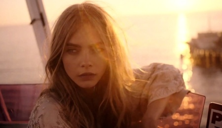Zara TRF nos invita a soñar en el mejor verano de nuestras vidas en su vídeo de la campaña Primavera-Verano 2013