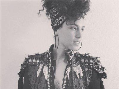 Alicia Keys dice adiós al maquillaje y se une a la tendencia #nomakeup