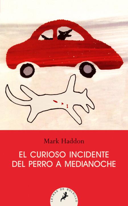 Curioso Incidente Del Perro A Medianoche El Sudamerica Bolsillo Rgb 150 0