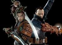 Se retrasa la adaptación al cine de 'Onimusha'