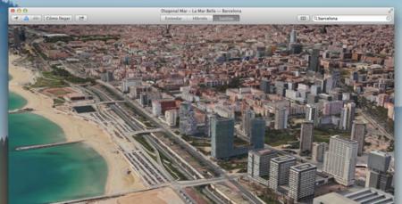 Esto va en serio: Apple está reparando errores en sus mapas cada día