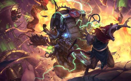 'Warhammer: Doomwheel', el juego indie que nos pone en los zapatos de un hombre rata furtivo: App de la Semana