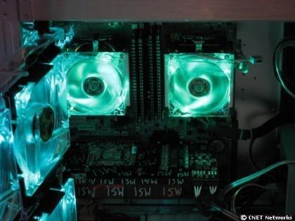 AMD Phenom de 3 núcleos