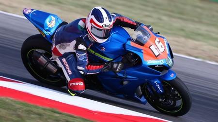 Gabriele Ruiu Superbikes